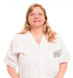 Dra Alba Dimarco