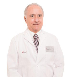 Dr. Alfonso Benítez Gil