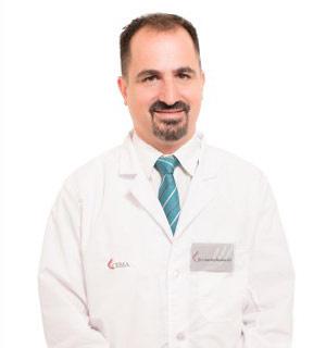Dr. Lisandro Benítez Gil