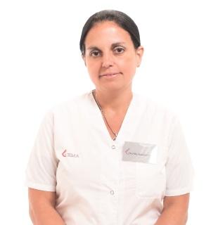 Dra Soledad Muñoz