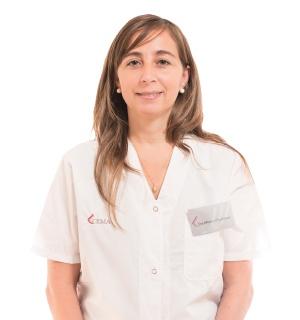 Dra Mónica Chamillard