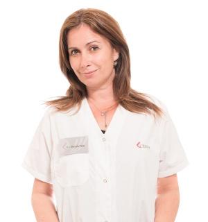 Dra Marcela Viale