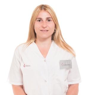 Dra Mariela Fiori