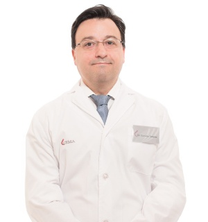 Dr. Gonzalo Tabares