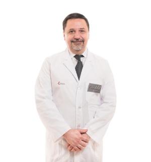 Dr. Cristian Morales